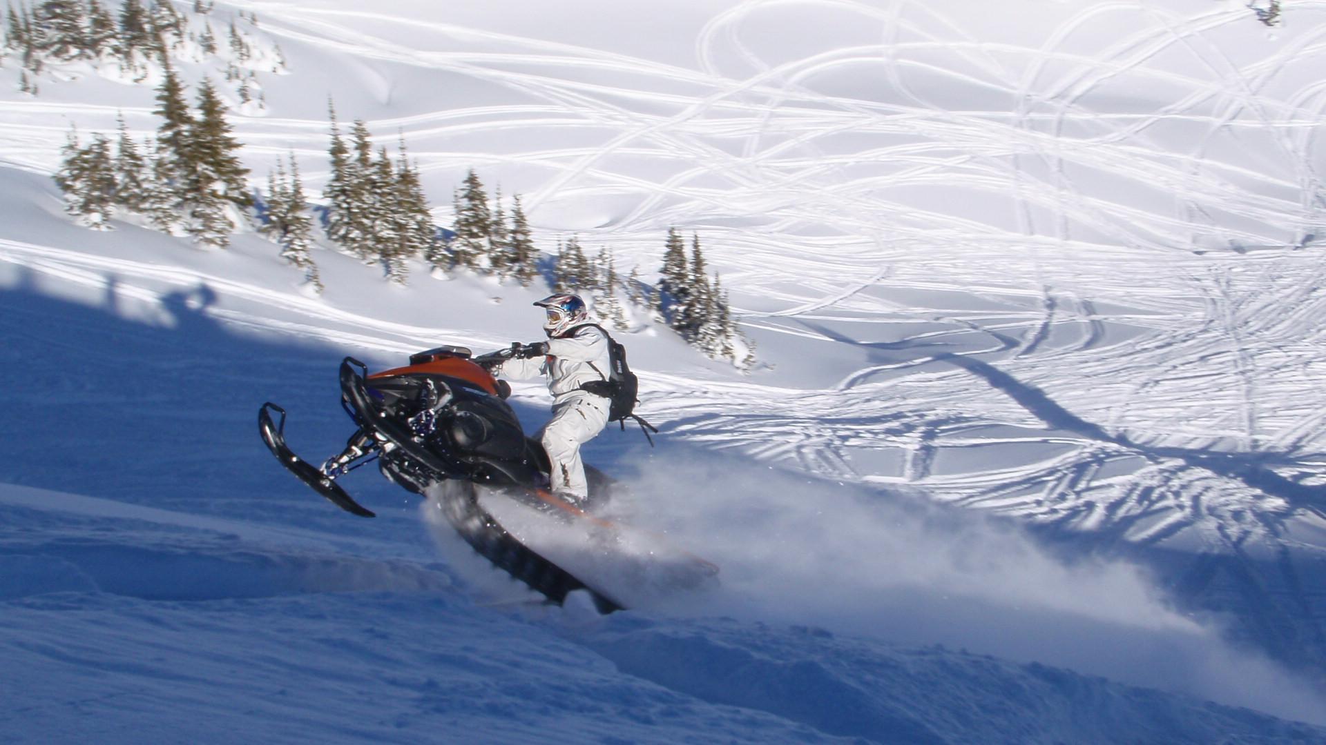 Impulse Turbo Kits Terra Alps Racing Inc