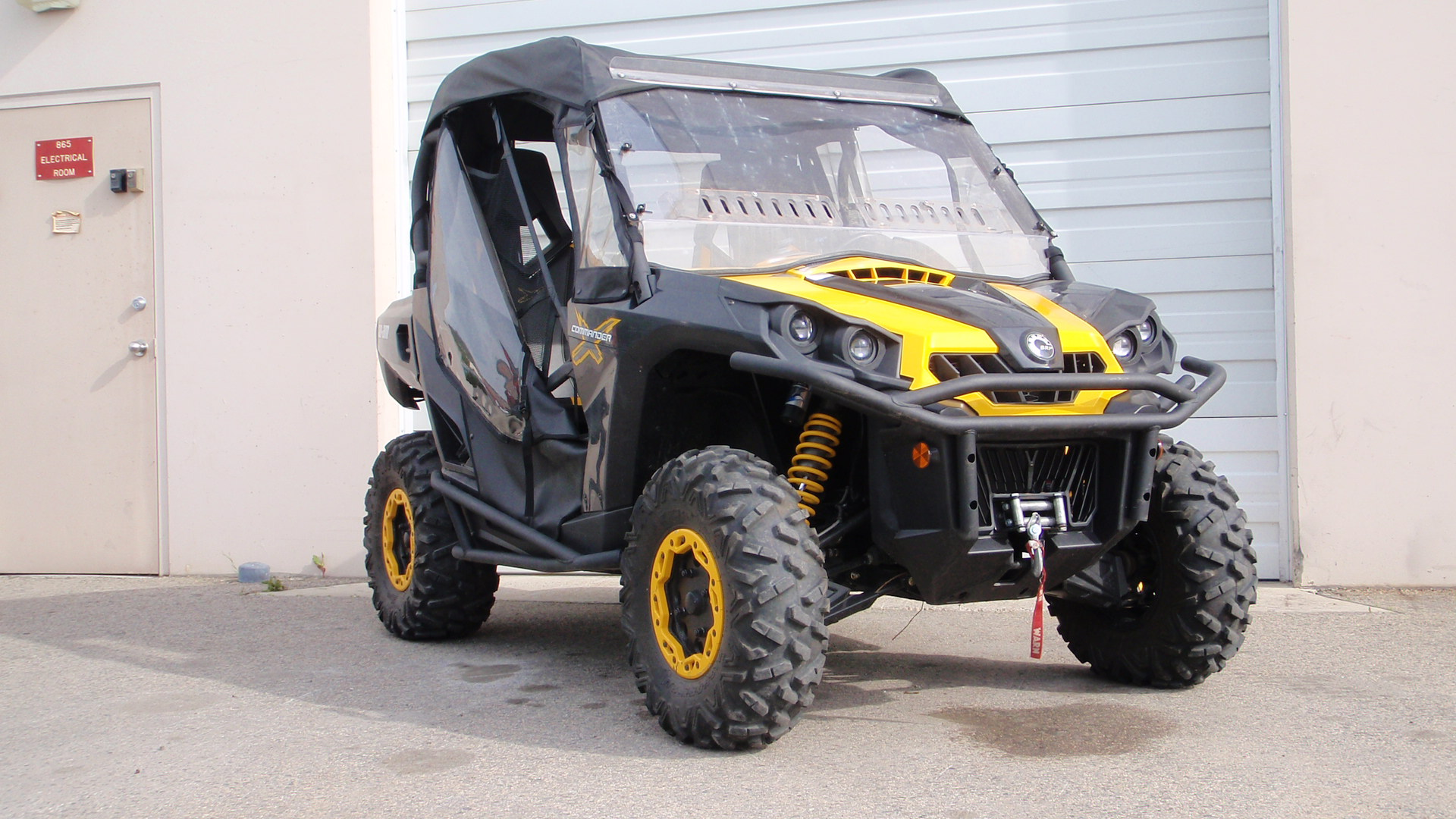 Utv Side By Sides Performance Parts Terra Alps Racing Inc