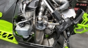 Arctic Cat Exhaust Pipes