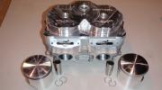 Polaris 800cfi 2008-2015 Performance kits