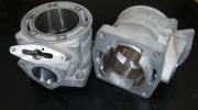 Polaris Twin 800cc 00'-05' Porting & Bigbores